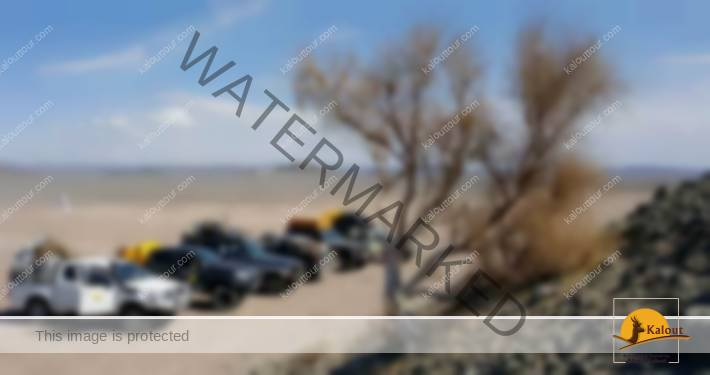 Iran-Desert-safari-Tour Iran Reisebüro