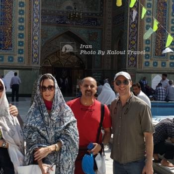Short Iran Trips