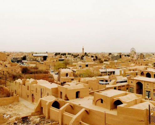 Meybod-Yazd-Iran