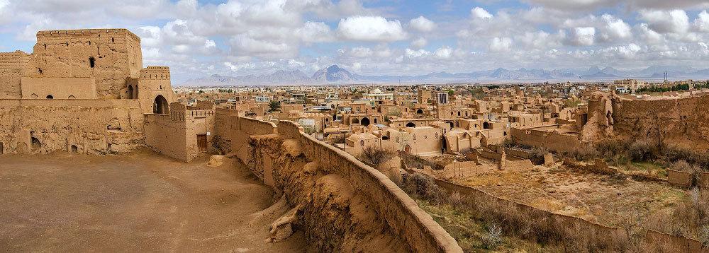 Meybod - Iran Tour