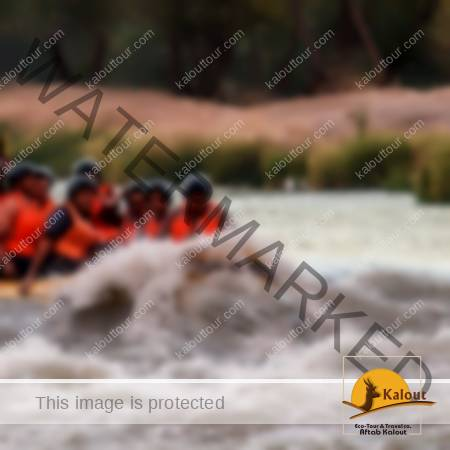 Iran Rafting Tours