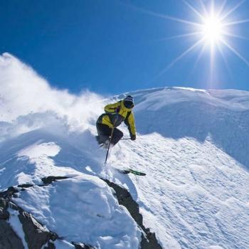 Circuits du Ski en Iran