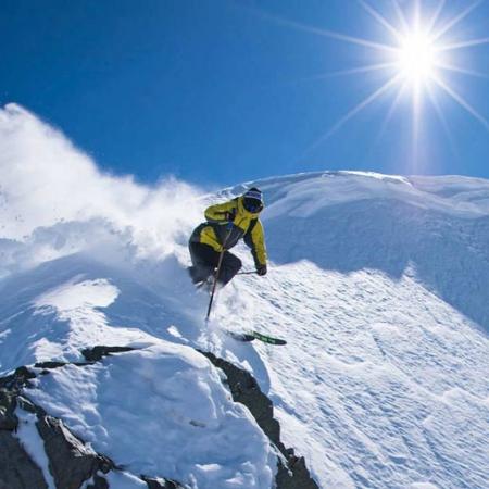 Iran Ski Tours