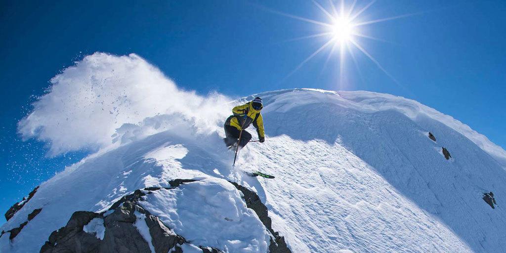 Tours du Ski d'Iran