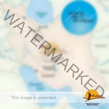 iran great tour