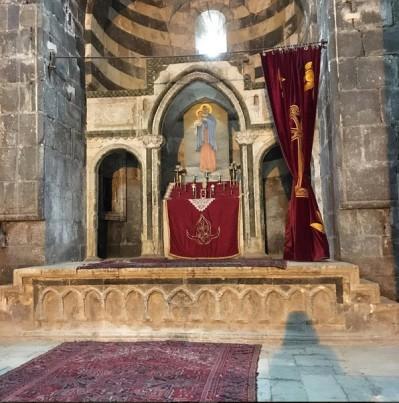 Qara Church