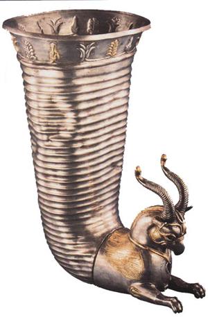 The Art of Achaemenids
