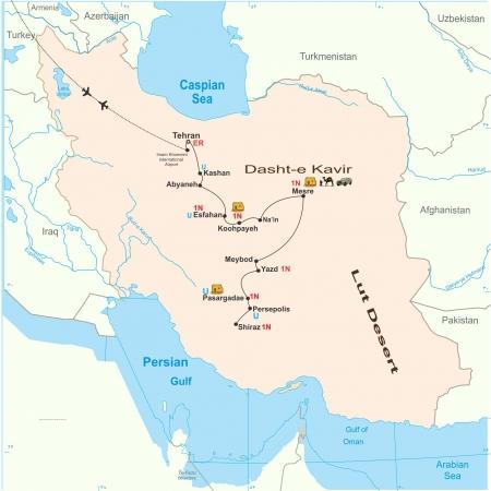 3-Code17-450x450 Tours d'Iran