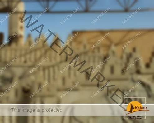 Achaemenid Art at the Central Palace of Persepolis