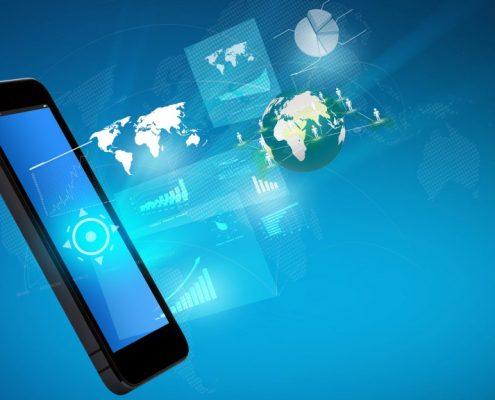 Mobile-Telecomunication-Coverage