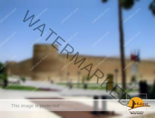 Citadel of Karim Khan e Zand