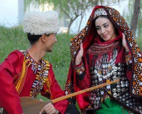 Turkaman