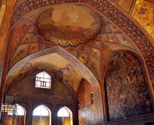 Isfahan-Chehelsotun