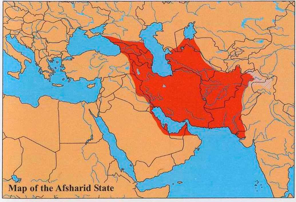 iran-afsharid-map