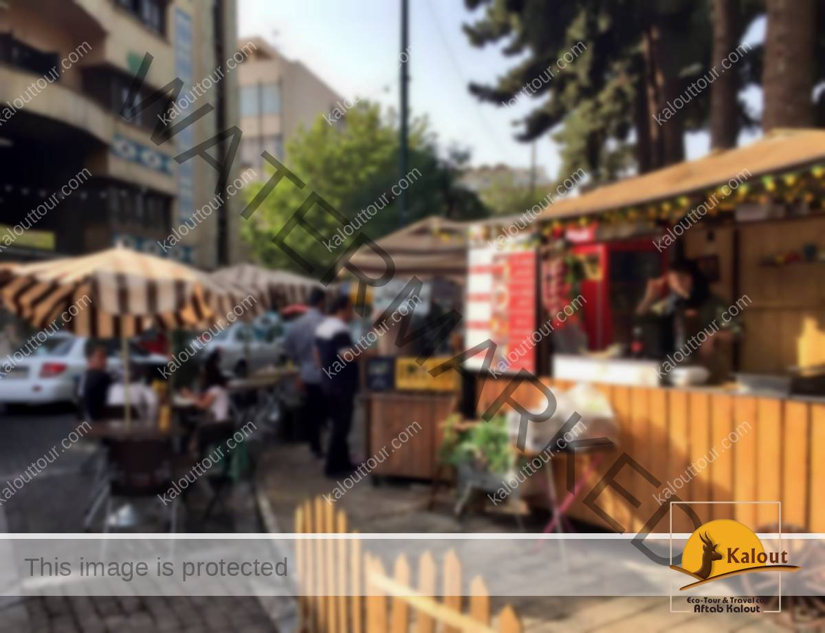Si-e Tir Street