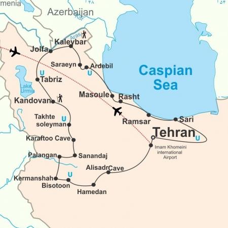 Iran-Culture-Tour-450x450 Tours d'Iran
