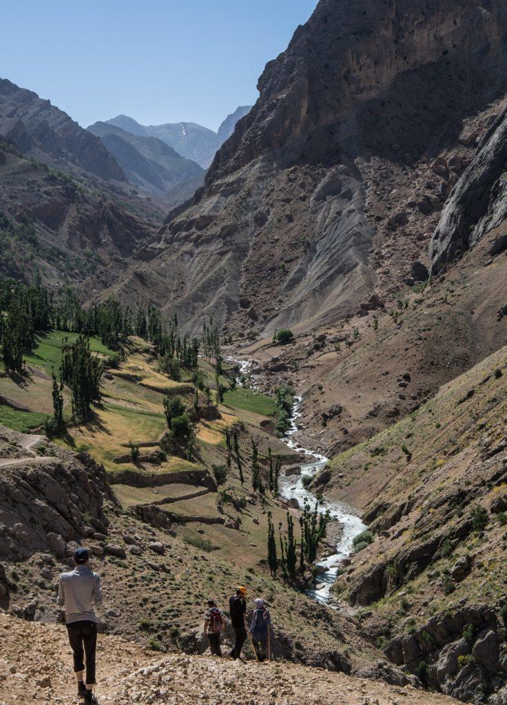 Bakhtiari-Nomad-Iran