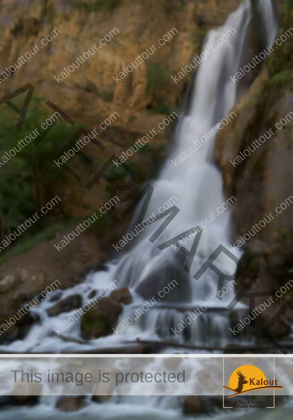 Zagros-Nomad-Iran