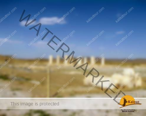 pasargad-palace