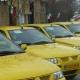 Taxi iran