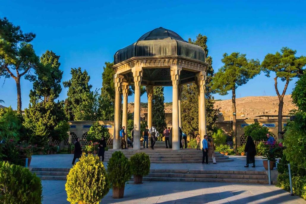 Tomb-of-Hafez-travel-to-Iran-tours-to-Iran