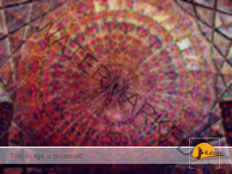 Travel-to-Iran-Tours-to-Iran-Nasir-al-Mulk-Mosque