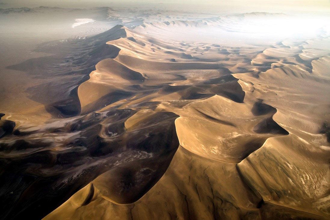 Rig-e Yalan, Lut Desert